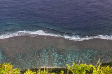 Reef at Toaga
