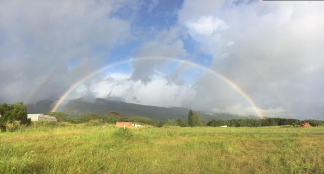 Waihee rainbow